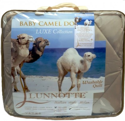 Одеяло Lunnotte Baby Camel Down