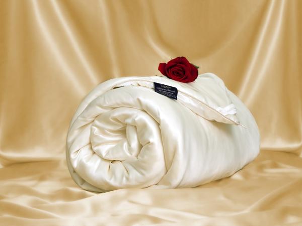 Шелковое одеяло - есть во всех размерах