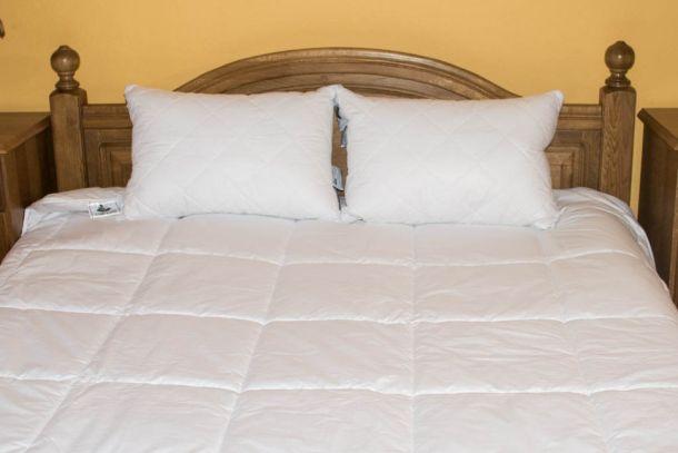 Кассетное одеяла